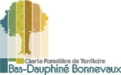 Charte Forestière de Territoire Bas-Dauphiné Bonnevaux
