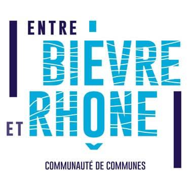 Communauté de Communes Entre Bièvre et Rhône